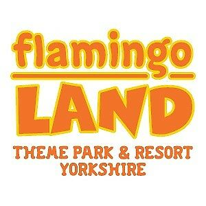 Flamingo land 2 for 1 Ticket Valid Until Aug 12th 2018 Save £40 !!!