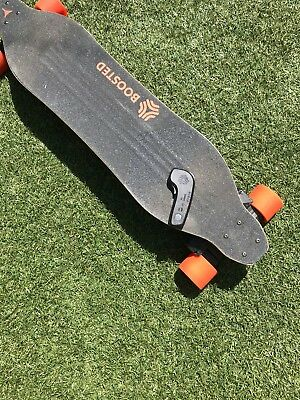 Boosted Board V1