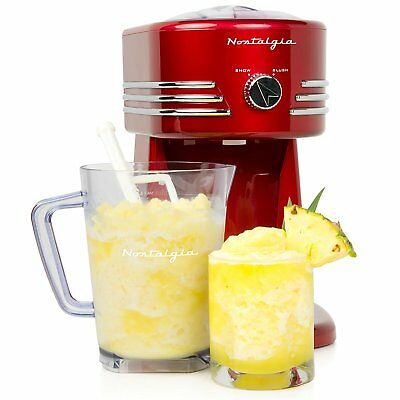 Frozen Drink Machine Smoothie Margarita Shaved Ice Slush Frozen Beverage Station