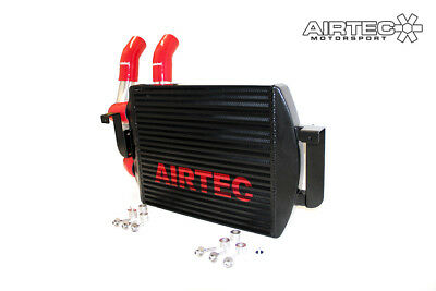 Airtec Motorsport Stage 3 Upgrade Front Mount Intercooler Peugeot 207GTi