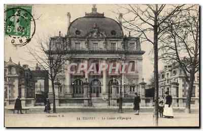 Troyes CPA Caisse d'Epargne