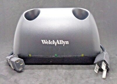 Welch Allyn 7114x Universal Charger With Power Cord NEW