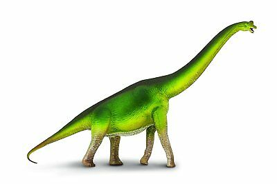 BRACHIOSAURUS DINOSAUR by SAFARI WORKS WELL WITH SCHLEICH AND PAPO - 300229