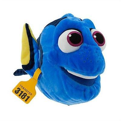 Official Disney Finding Dory 44cm Dory Soft Plush Toy