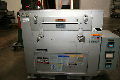 Used Despatch Portable Oven Model VDAF - 400° Max - Sanson Northwest Machinery
