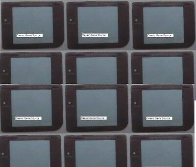 12 LOT Replacement Screens For Game Boy Original GB NEW