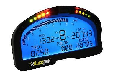 RacePak 250-DS-IQ3 Display Dash include Free Large T shirt from Southern Rods!