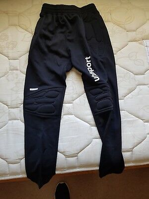 youths goalkeeper trousers