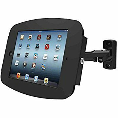 Compulocks Ipad Mini Space Wall Mount Enclosure Blk