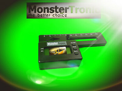 Digitale Pitchlehre Nr.: E-12 v. Monster Tronic / Günther Modellsport