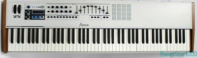 Pre-owned Arturia KeyLab 88 Note MIDI Controller Keyboard - As is