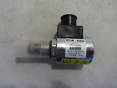 New Not In Box Eaton/vickers 300Aa00065A Coil 115 V