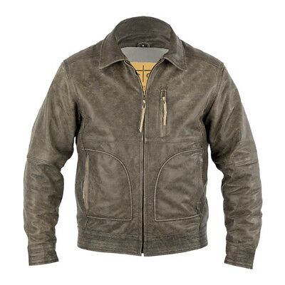 96d90894f NEW REISS MENS Palace Leather Bomber Jacket Black - $550.00   PicClick