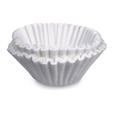 Brew Rite Bunn-12 Cup Sized Coffee Filter - 1,000 ct.