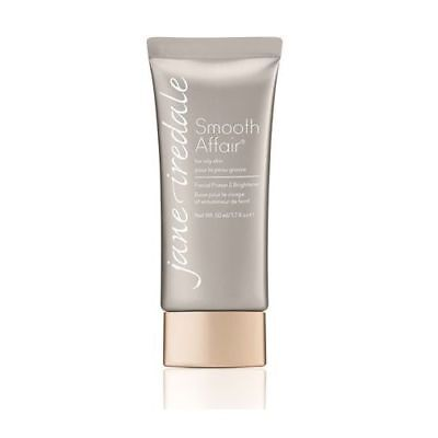 Jane Iredale Smooth Affair For Oily Skin - Primer & Brightener
