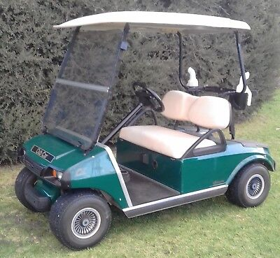 Club Car Golf Car - Electric