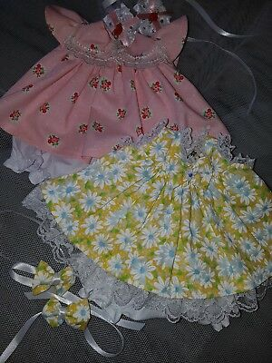 CLEARANCE SALE! 2 x Outfits for My Child Doll #2