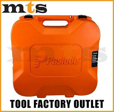 Paslode Hard Carry Case For Angled Fixer / Finisher Nail Gun Im250a Li 902400