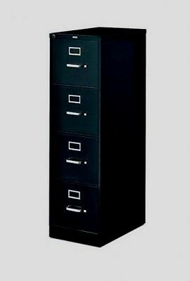 HON COMPANY 514PP 510 Series Four-drawer- Full-suspension File - No Lock