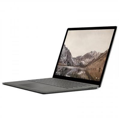 Microsoft® Surface Laptop i7/8/256GB  Graphite Gold