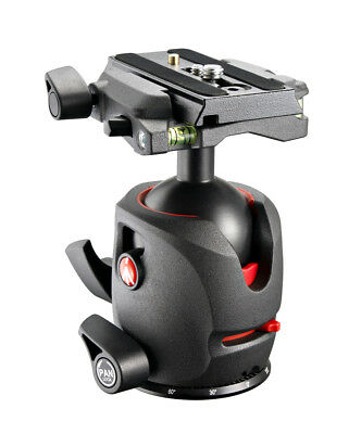 Manfrotto 055 Magnesium Ball Head with Q5 Quick Release MH055M0-Q5 - Brand NEW