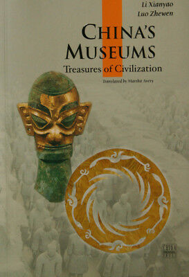 Book: Chinese's Museums : Treasures of Civilization
