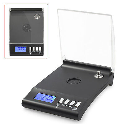 High Precision Electronic Digital Scale 30g 0.001g Milligram Jewellery Pocket