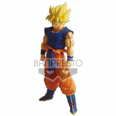 Dragon Ball Legends Goku Ss Legend Battle Banpresto New