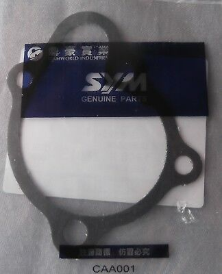 Genuine SYM 250 300 Water Coolant Pump Cover Gasket 19229-H9A-000 Dichtung