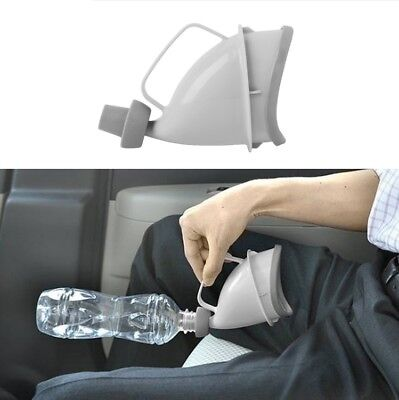 1 Piece Urinal Portable Traveling Bottle Urinating Toilet Arrangement Easy Small