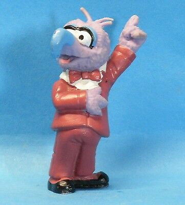 Muppet Show : GONZO THE GREAT Schleich Henson 1974