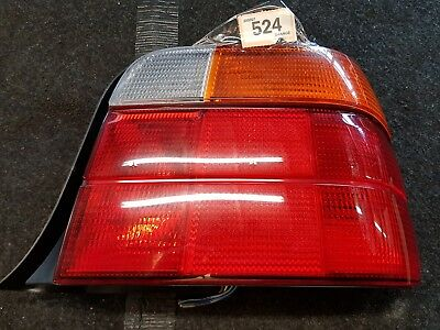 1994 - 1998 BMW 3 Series E36 Compact - Rear Light Unit O/S Drivers Side Right