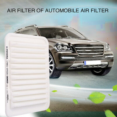 Engine Air Filter Fit For Pontiac For Toyota Corolla 2007-2013
