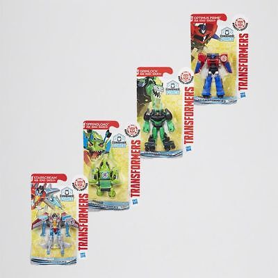 NEW Transformers Legion Action Figure Assorted