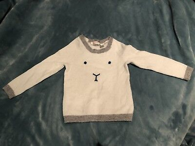 Country Road Wool Blend Jumper