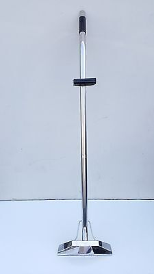 "carpet cleaning wand S bend style 14 "" 2 jet with 1.5  S/S  vacuum tube"