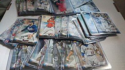 2018 Topps Series 2 Salute S Finish Your Set You Pick UPick From List Lot
