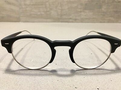 d5f53df9bd NEW  295 MOSLEY Tribes by Oliver Peoples West Bower MT 6034-M 1323 Eye  frames -  160.99