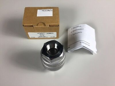 Spirax Sarco Steam Trap High Capacity MST21H (Brand New)