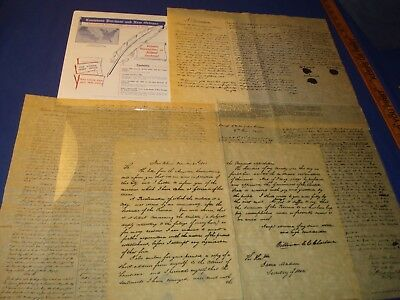 Louisiana Purchase and New Orleans, Reproduction Documents, Antiqued Parchment