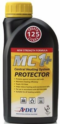 MC1+ Central Heating System Protecter