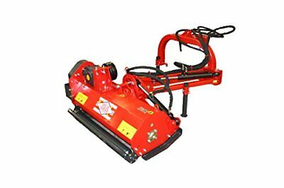 "73"" Heavy Duty Verge (Ditch Bank) Flail Mower"