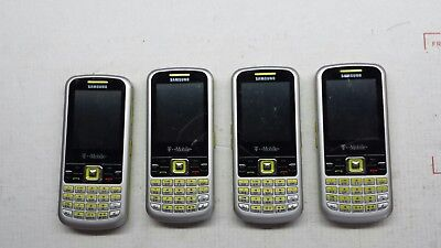 Lot of Samsung SGH-T349