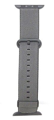 Apple watch sport band 38mm Woven Nylon #