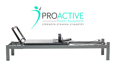 Pilates Reformer with Free Jump Board