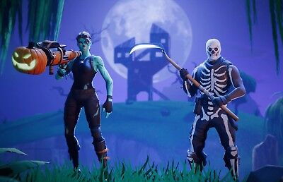 Fortnite Poster SKU 23255