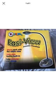 TTS Easi-View Visualiser EL00052