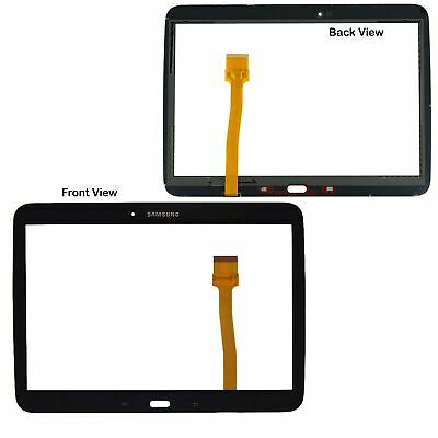 For Samsung Galaxy Tab 3 10.1 Touch Screen Digitizer Glass Black GT P5200 P5210