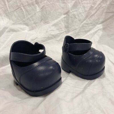 Cabbage Patch Kids - Play Along - Girls' Dark Blue School-type Shoes