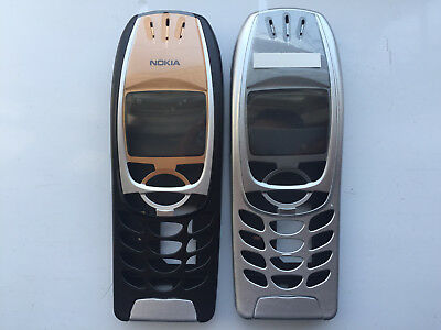For Nokia 6310 6310i Housing Front Facia Cover Rear Chassis Casing